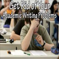 Academic Writing Problem